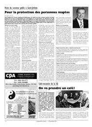 Journal des citoyens novembre 2014 - Le journal d eyragues ...